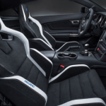 2020 Ford Mustang GT500 Interior