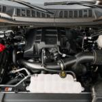 2020 Ford Raptor Engine