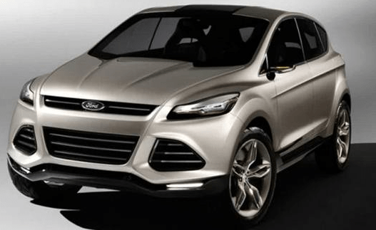 2021 Ford Escape Release Date, Redesign, Review – Ford Engine