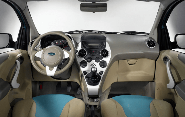 Ford Ka 2020 Price Review Interior Ford Engine