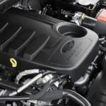 Ford Kuga 2020 Engine