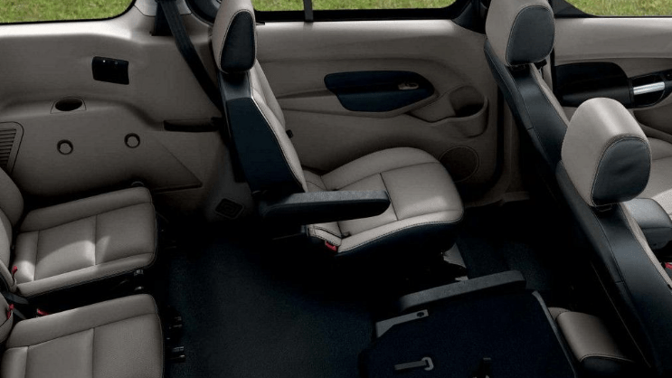 2020 Ford Transit Connect Interior Ford Engine