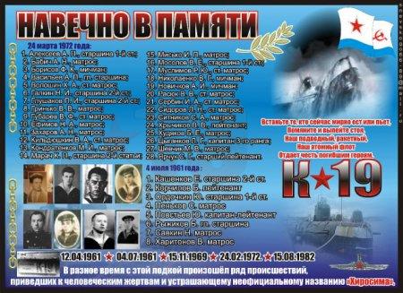 """ЕЁ ПРОЗВАЛИ """"ХИРОСИМА"""""""