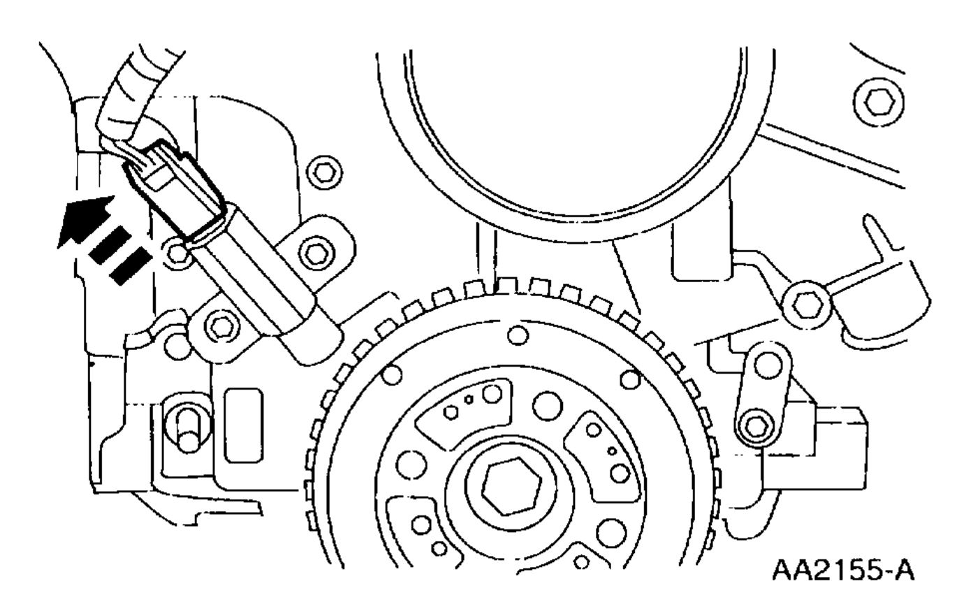 Ford Cortina 3 0 V6 Firing Order