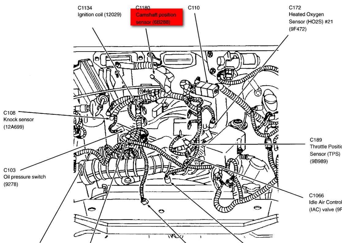93 Ford Ranger 3 0 Firing Order