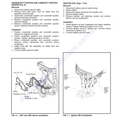 wiring manual diagrams 199r10555 electronic distributorless ignition system edis  [ 1190 x 1684 Pixel ]