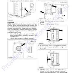 Ba Xr6 Icc Wiring Diagram Water Heater Timer Jack Iotech 640 650 Series Dynamic Signal Source Ford Electrical Diagrams