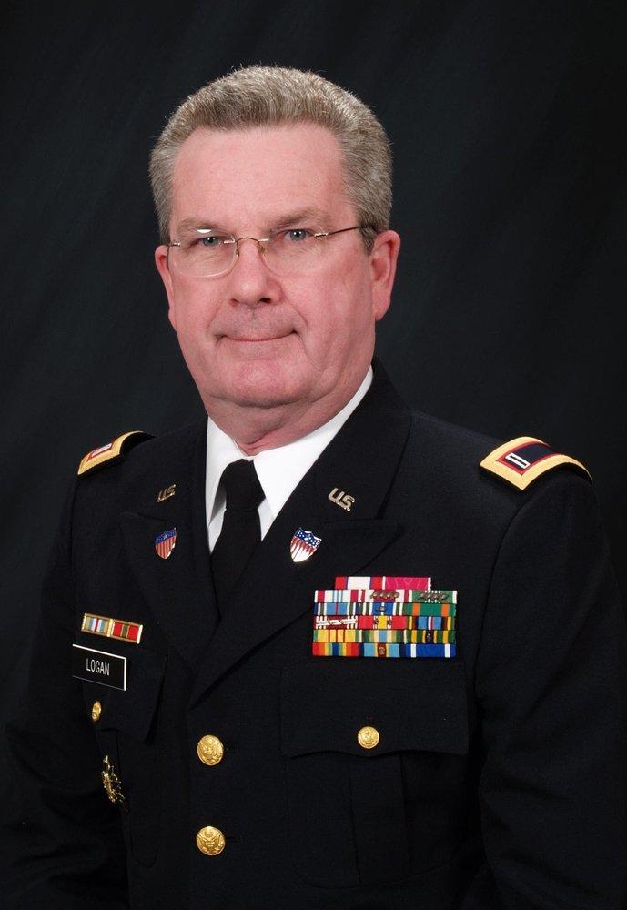 Obituary of Daniel James Logan  Ford Funeral Homes