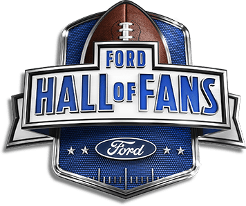ford hall of fans