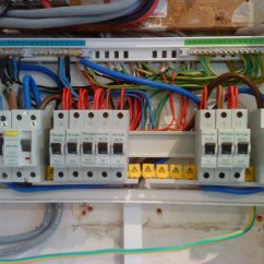 How To Wire A Fuse Box Diagram 2002 Isuzu Rodeo Stereo Wiring Rcd Boxes Ford Home Electrics