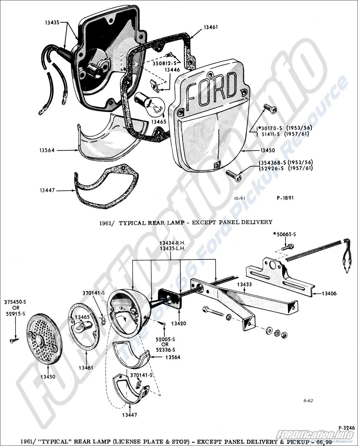 Ford F 250 Distributor Wiring