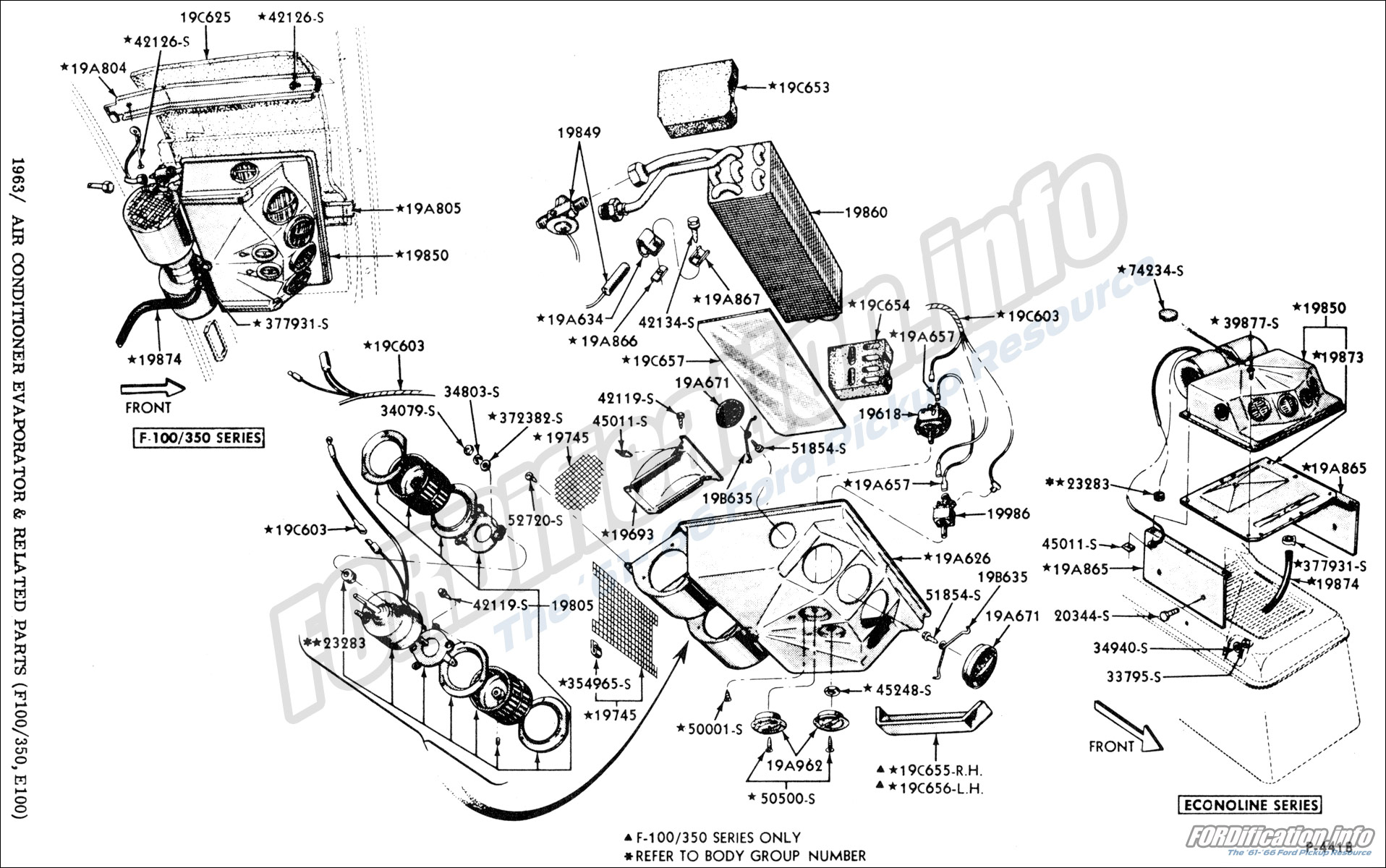 Heating Amp Cooling Schematics