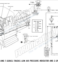 1965 ford truck wiring diagrams fordification info the 1964 ford truck 1964 ford truck [ 2200 x 1399 Pixel ]