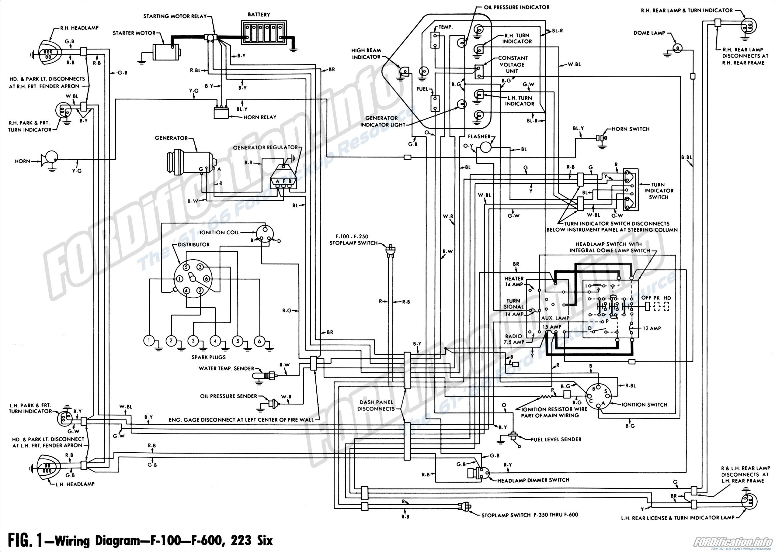 L Wiring Diagram