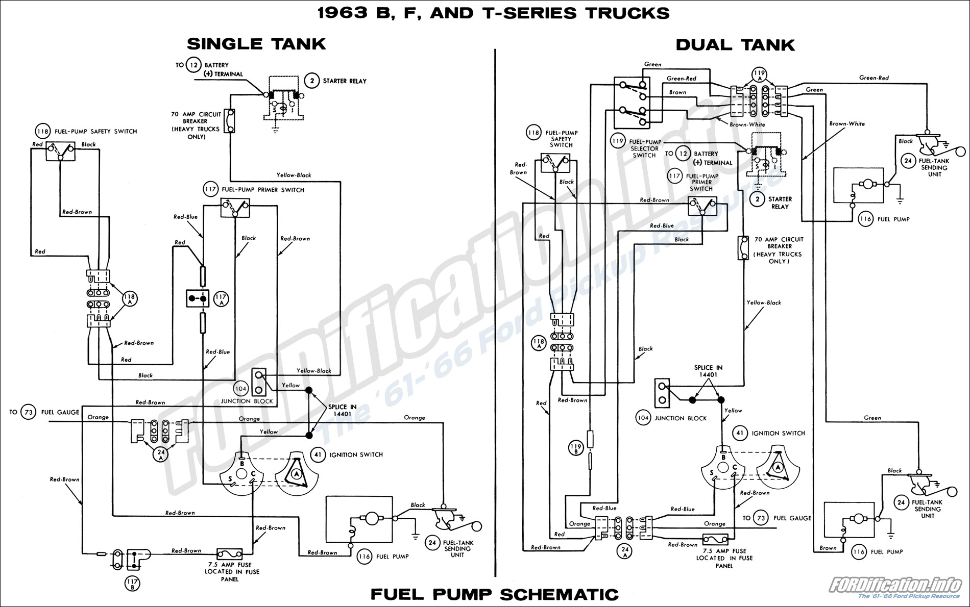International 7400 Dt570 Wiring Diagram 2003 International