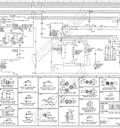 76 ford f250 wiring diagram 76 free engine image for 1976 ford f250 ignition wiring diagram 1976 ford f250 turn signal wiring diagram [ 3822 x 1926 Pixel ]