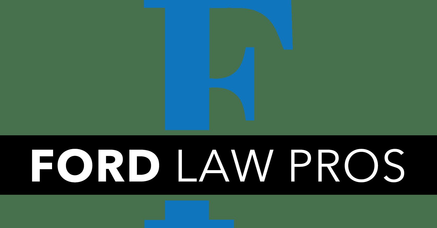 Ford Law Pros