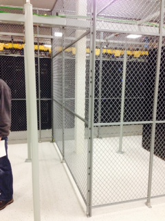 FL-Data Center Cage-GRY
