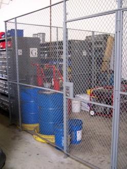 Maintenance Crib