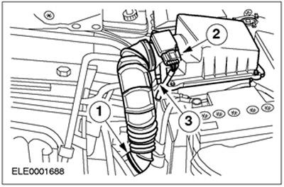 Коробка передач с ведущим мостом (1.6L Zetec-SE/1.4L