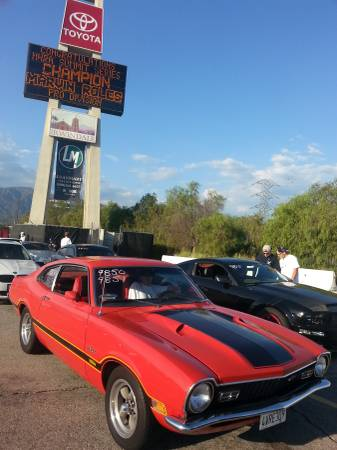 Ford Maverick Grabber For Sale Craigslist : maverick, grabber, craigslist, Maverick, Grabber, Santa, Clarita,, California