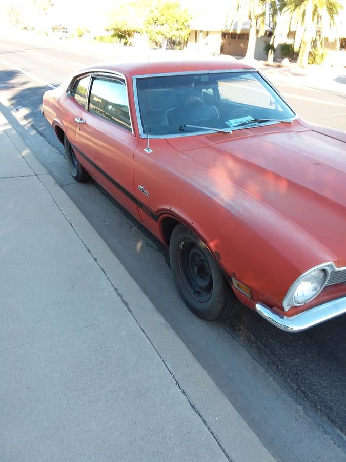 Ford Maverick Grabber For Sale Craigslist : maverick, grabber, craigslist, Maverick, Grabber, Phoenix,, Arizona