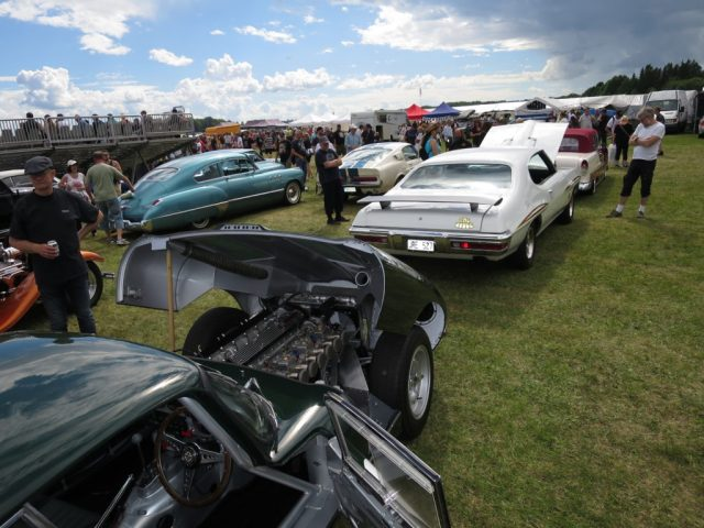 Prisvinnare, Power Big Meet Västerås 2016