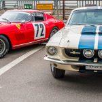Shelby GT500-67, Ferrari 275GTB