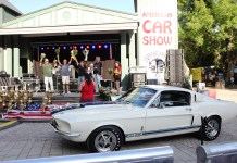 American Car Show 2017, FordMustangMagasine