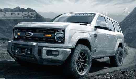 2020 Ford Bronco Price and Specs, 2020 ford bronco price, 2020 ford bronco interior, 2020 ford bronco specs, 2020 ford bronco news, 2020 ford bronco rampage, 2020 ford bronco spy shots,