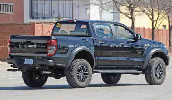 2021 Ford Ranger Raptor Engine, 2021 ford ranger raptor, 2021 ford ranger australia, 2021 ford ranger engine, 2021 ford ranger concept, 2021 ford ranger redesign, new 2021 ford ranger,