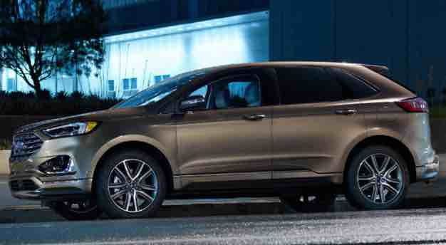 2021 Ford Edge Release Date, 2021 ford edge redesign, 2021 ford edge hybrid,