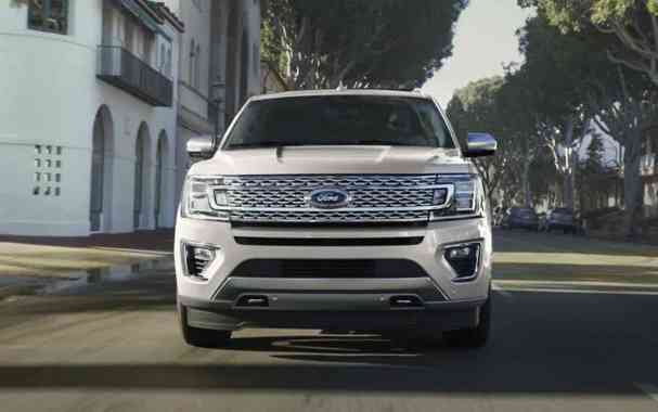 The 2022 Ford Expedition could gain the Hybrid 3.5-liter V6 engine that's currently offered in the PowerBoost