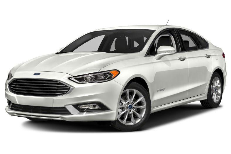 2018 Ford Fusion Hybrid Price Design Interior Engine