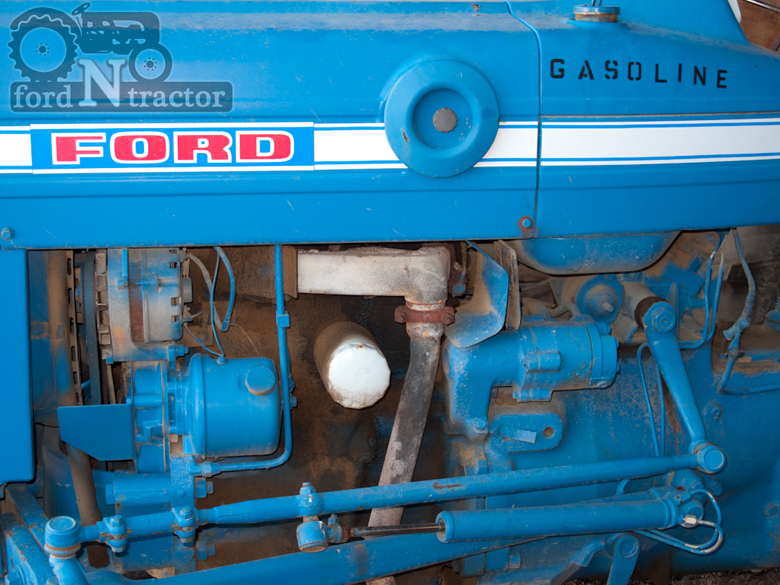 Ford 3000 Tractor Wiring Diagram Success Furthermore Ford Tractor