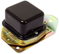 S67125  Voltage Regulator  Ford N Tractor Parts  Parts