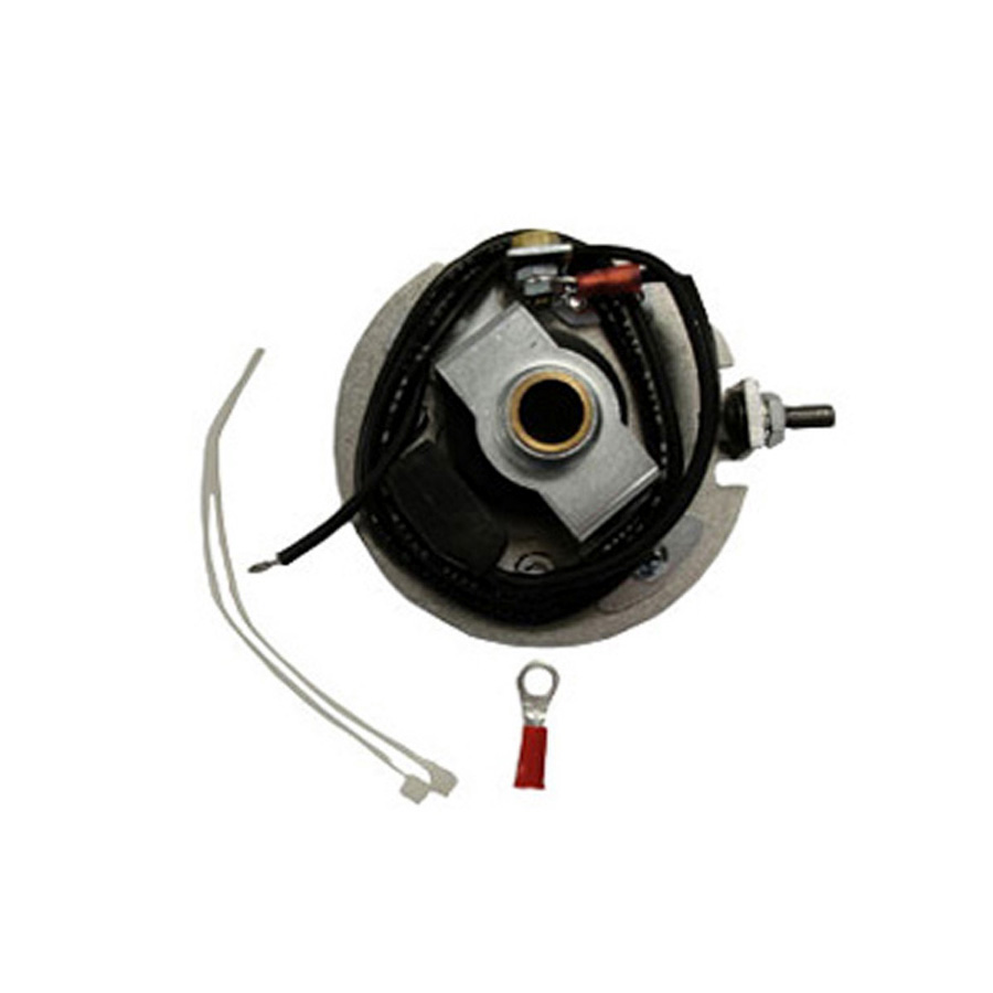 Ford 8n Ignition System