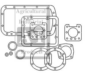 8n Pto Diagram, 8n, Free Engine Image For User Manual Download