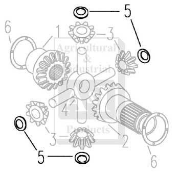 Ford 4610 Ii Wiring Diagram. Ford. Auto Wiring Diagram