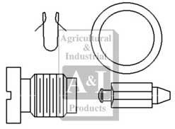 Ford 9n Electrical System Farmall Cub Electrical System