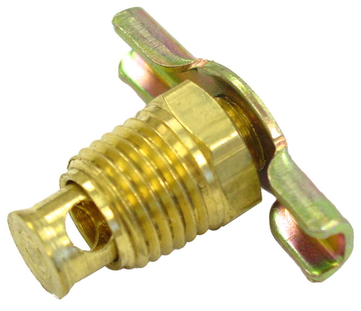 8n ford rims 2016 f150 wiring diagrams abc209 - radiator drain plug n tractor parts for series tractors, 8n, 2n ...