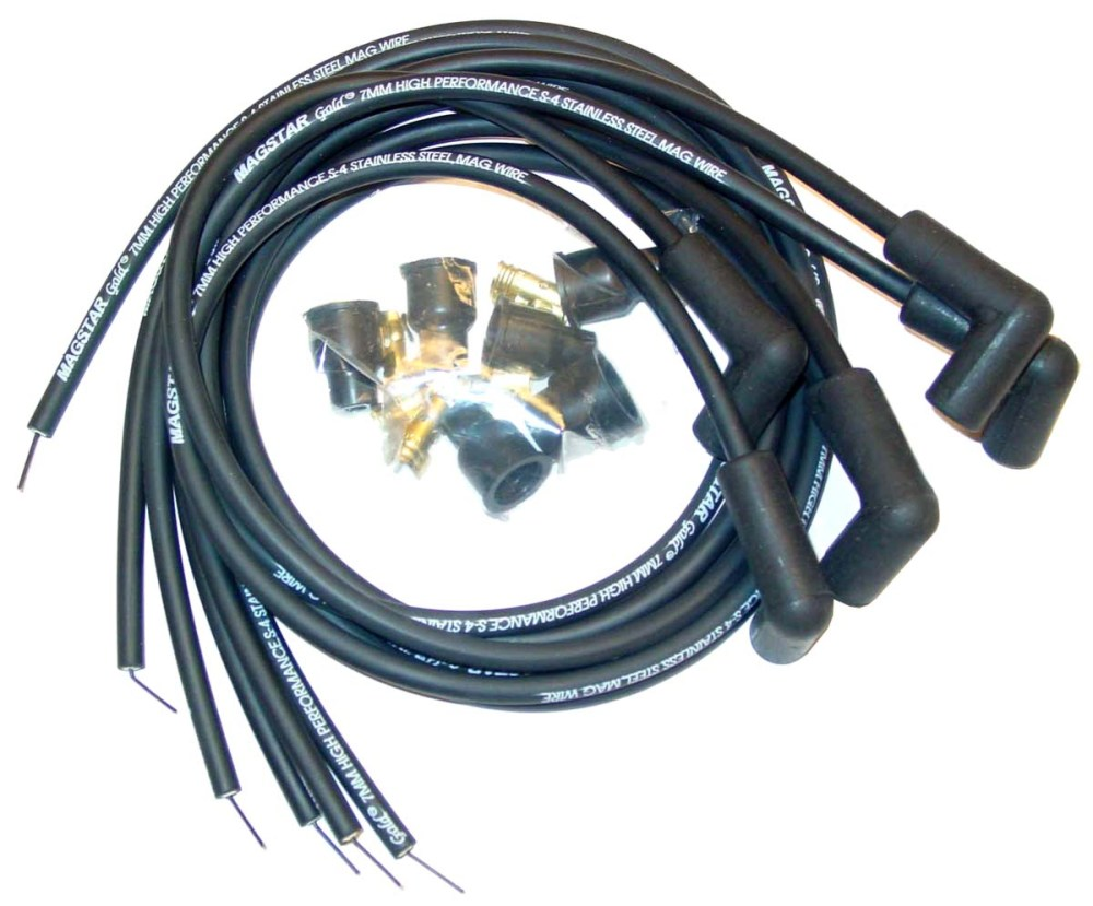 medium resolution of spark plug wiring set