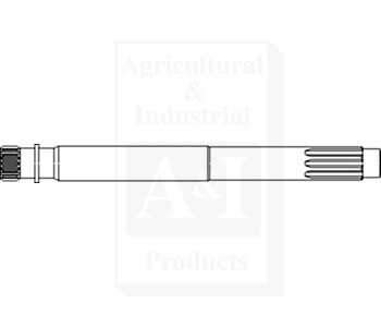 Ford 8n Tractor Spark Plug Wiring Diagram Ford 8N Tractor