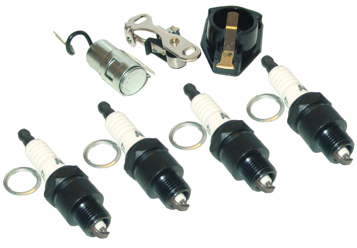 hight resolution of ignition tune up kit