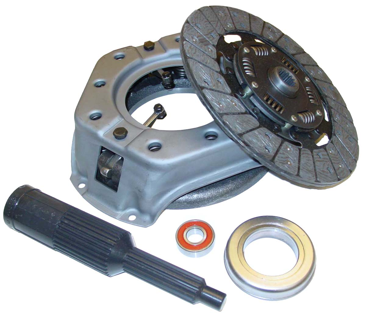 8n ford clutch semi trailers for sale in germany fds415 new kit n tractor parts