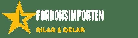 Fordonsimporten