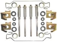 Caliper Hardware Kit, -70 B & E-body
