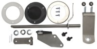 Gearshift Control Assembly, -67-69 B-body
