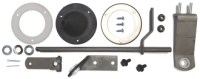 Gearshift Control Assembly, -67-73 A-body