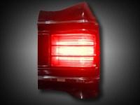 LED baklysen, -67 Chevrolet Chevelle